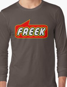 Freek, Bubble-Tees.com Long Sleeve T-Shirt