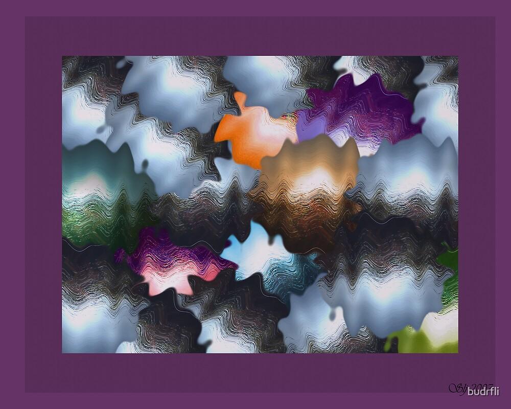 Purple Wave by budrfli