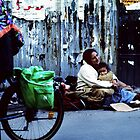 Ain't Poverty Chic by Stephen Jackson