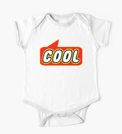 Cool, Bubble-Tees.com One Piece - Short Sleeve