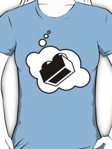 2x1 Brick, Bubble-Tees.com T-Shirt