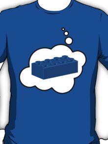 Blue Brick, Bubble-Tees.com T-Shirt