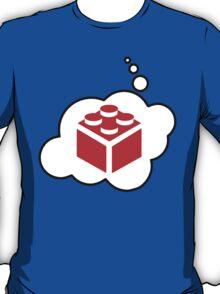 2x2 Brick, Bubble-Tees.com T-Shirt