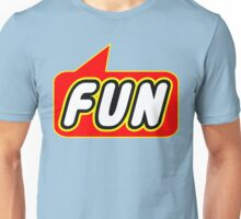 Fun, Bubble-Tees.com Unisex T-Shirt