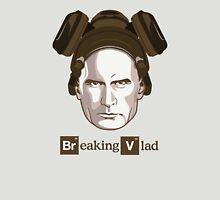 """Breaking Vlad"" - Vladimir Putin Cooking Crystal Unisex T-Shirt"