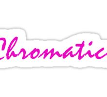 Drive Soundtrack. Chromatics mashup. Sticker