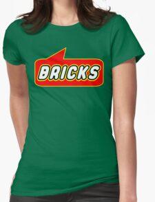 Bricks, Bubble-Tees.com T-Shirt