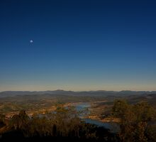 Eildon Lake Sysytem, The Delatite Arm by Samantha Cole-Surjan