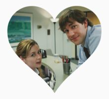 Jim and Pam by TellAVision