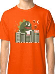 Bubzilla Classic T-Shirt