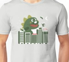 Bubzilla Unisex T-Shirt