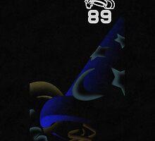 1989 - MGM Studios by scbb11Sketch