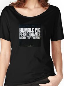 humble pie Women's Relaxed Fit T-Shirt