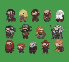 Thorin and Co.  Kids Clothes