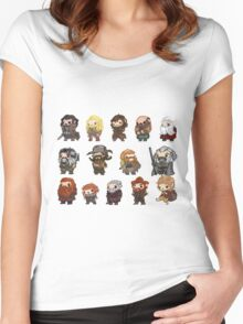 Thorin and Co.  Women's Fitted Scoop T-Shirt