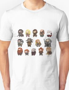 Thorin and Co.  Unisex T-Shirt