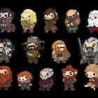 Thorin and Co.  by GStilinski24