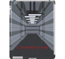 Cyberdyne Systems iPad Case/Skin