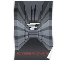 Cyberdyne Systems Poster