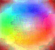 Universal Colors by Betty Mackey