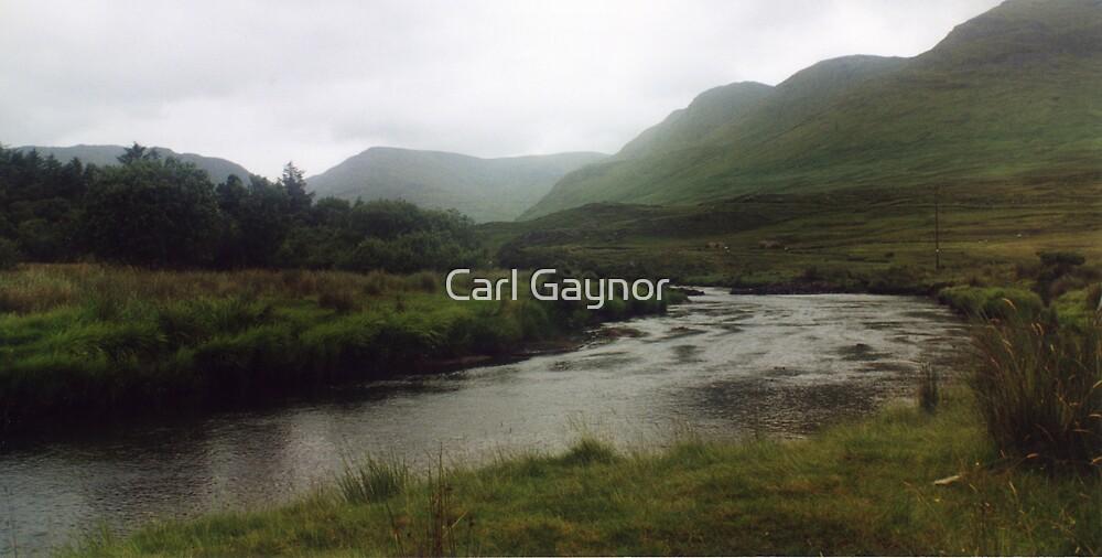 Gaillimh  by Carl Gaynor
