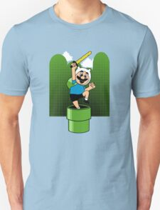 The Finnooki Suit Unisex T-Shirt