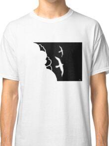 High Flying Birds 2 Classic T-Shirt