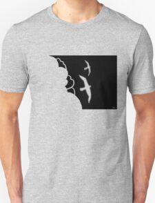 High Flying Birds 2 Unisex T-Shirt