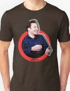 Hashtag BFFs (Jimmy) T-Shirt