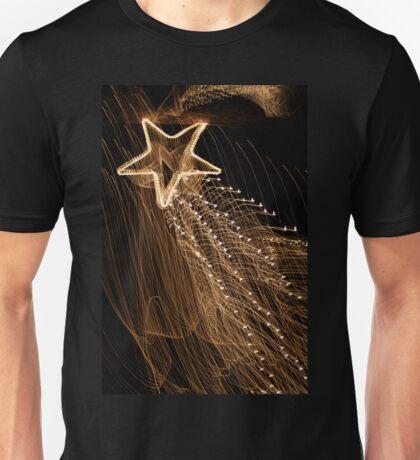 Shooting Star Unisex T-Shirt