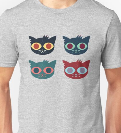 Mae's - Night in the woods Unisex T-Shirt