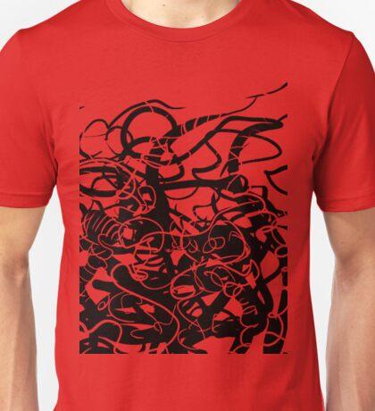 Entrelac 1 Unisex T-Shirt