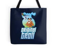 Duck Hunt - The Original Troll Tote Bag