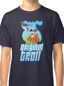 Duck Hunt - The Original Troll Classic T-Shirt