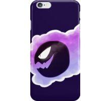 Ghastly Gastly iPhone Case/Skin