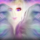...    Angel   Butterfly   with   Love    ... by TheBrit
