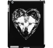 A Hungry heart iPad Case/Skin