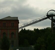 bestwood mill by wacywoo