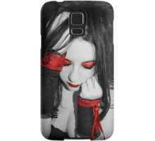 Passion in repose Samsung Galaxy Case/Skin