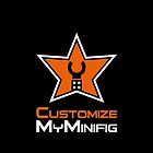 Customize My Minifig Star Logo by Chillee
