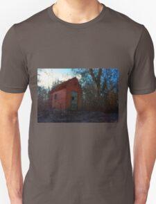 Small rural brick house  T-Shirt