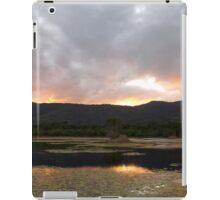 Soft Sunset iPad Case/Skin