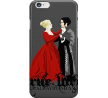 This Ship Sails Itself iPhone Case/Skin
