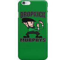 Dropkick Murphys Fighting irish iPhone Case/Skin