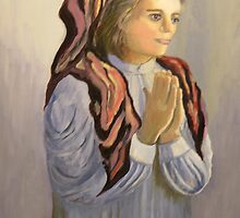 childs prayer by percet