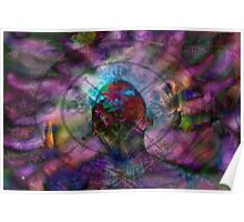 Encircling Divinity Poster