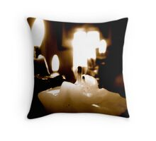 Nostalgia Throw Pillow