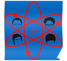 The big bang guys! Poster