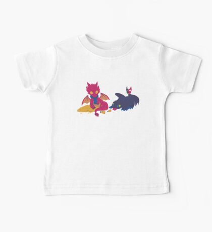 How to train your dragon! Baby Tee