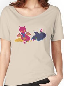 How to train your dragon! Women's Relaxed Fit T-Shirt